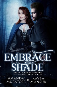 Cover Embrace of the Shade