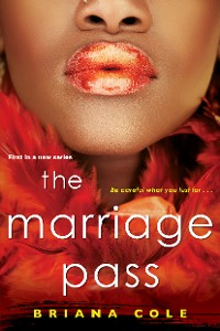 Cover The Marriage Pass