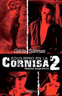 Cover Equilibrio en la cornisa 2