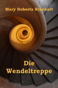 Cover Die Wendeltreppe