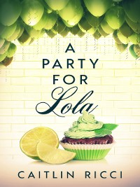 Cover A Party for Lola