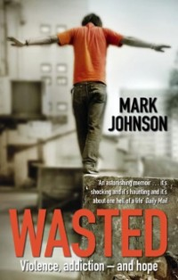 Cover Wasted