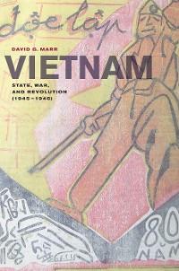 Cover Vietnam
