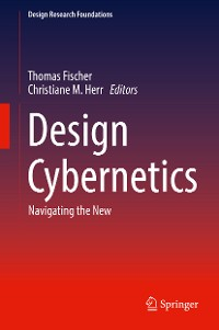 Cover Design Cybernetics