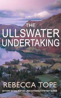 Cover The Ullswater Undertaking