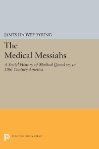 Cover The Medical Messiahs