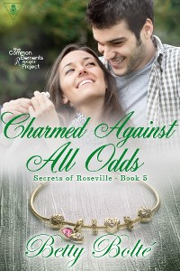 Cover Charmed Against All Odds