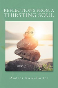 Cover Reflections from a Thirsting Soul