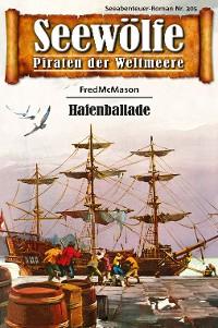 Cover Seewölfe - Piraten der Weltmeere 305