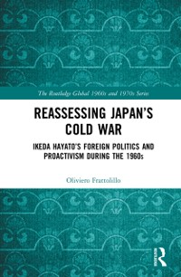 Cover Reassessing Japan's Cold War