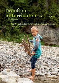 Cover Draußen unterrichten (Ausgabe für Österreich, E-Book)