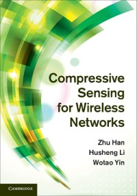 Cover Compressive Sensing for Wireless Networks