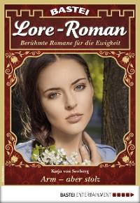 Cover Lore-Roman 27 - Liebesroman