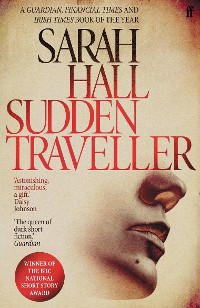 Cover Sudden Traveller