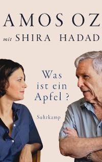 Cover Was ist ein Apfel?