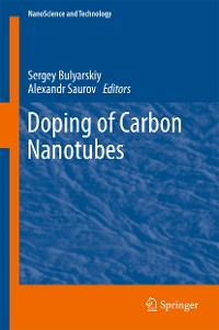 Cover Doping of Carbon Nanotubes
