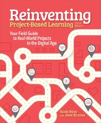 Cover Reinventing Project Based Learning