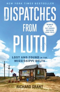 Cover Dispatches from Pluto