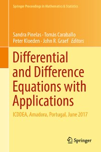 Cover Differential and Difference Equations with Applications