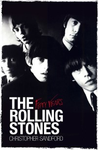 Cover Rolling Stones: Fifty Years