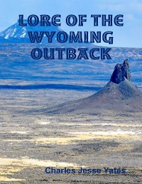 Cover Lore of the Wyoming Outback