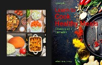 Cover Love Buds Learn to Cook Healthy Meals