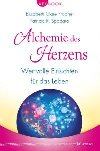 Cover Alchemie des Herzens