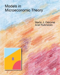 Cover Models in Microeconomic Theory ('He' Edition)