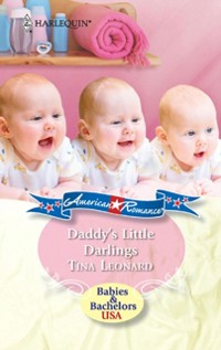 Cover Daddy's Little Darlings (Gowns of White, Book 1)