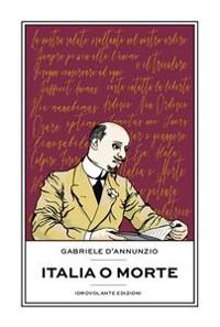 Cover Italia o morte