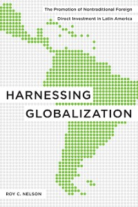 Cover Harnessing Globalization