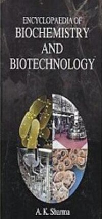 Cover Encyclopaedia of Biochemistry and Biotechnology