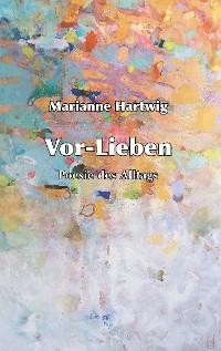 Cover Vor-Lieben