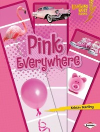 Cover Pink Everywhere