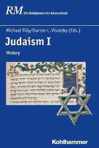 Cover Judaism I