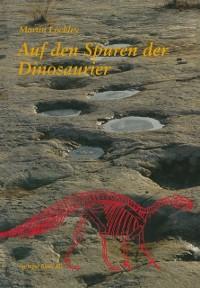 Cover Auf den Spuren der Dinosaurier