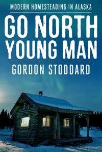 Cover Go North, Young Man