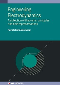 Cover Engineering Electrodynamics