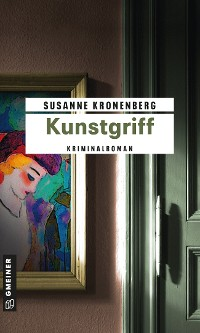 Cover Kunstgriff