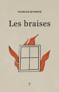 Cover Les braises