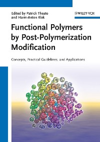 Cover Functional Polymers by Post-Polymerization Modification