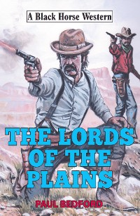 Cover Lords of the Plains