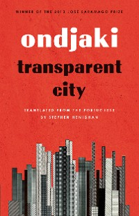 Cover Transparent City