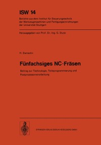 Cover Funfachsiges NC-Frasen
