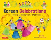 Cover Korean Celebrations