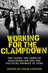 Cover Working for the clampdown