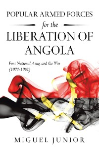 Cover Popular Armed Forces for the Liberation of Angola
