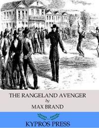 Cover Rangeland Avenger