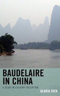 Cover Baudelaire in China