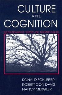 Cover Culture and Cognition